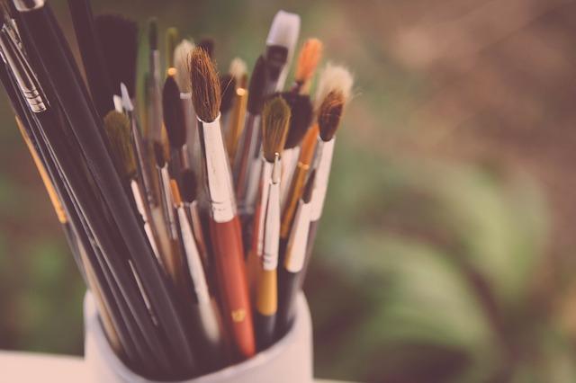 Art Education Grants in New Jersey