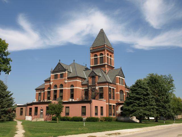 Grants for Nonprofit Organizations in Iowa