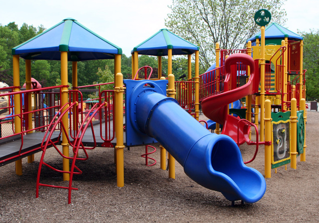 Playground Grants Available